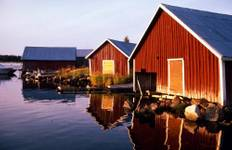 The Turku Archipelago Tour