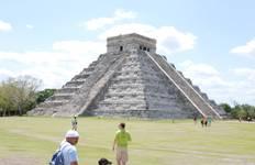 Yucatan Quintana Roo Experience Tour
