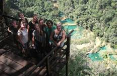 Highlight Guatemala trip Tour