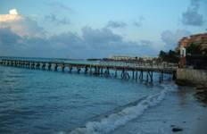 Cancun - Antigua - San Jose - Panama Tour