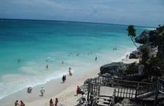 Start In Cancun End In Playa del Carmen(C) Tour