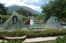 Antigua- San Jose - Panama Tour
