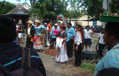 San Jose - San Salvador - Antigua (17 Days) Tour