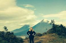 San Jose - Roatan - Antigua (15 Days) Tour