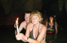 Kanba Cave & Semuc Champey Tour