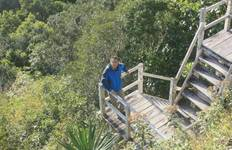 Expedition to El Mirador Mayan Ruins Tour