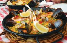 Northern Spain Real Food Adventure Tour