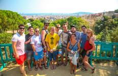 Spanish Fiesta + Tomatina Tour