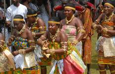 Traditional Religion Festival Tour