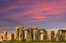 The Best of Southern England Tour