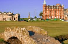 Bonnie Scotland Tour