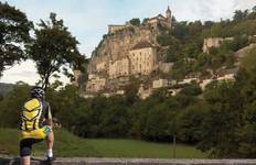 Highlights of the Dordogne by Bike Tour
