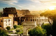 Italy\'s Great Cities Tour