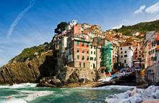 Northern Italy's Highlights & Cinque Terre Tour