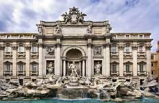 Italian Mosaic Tour