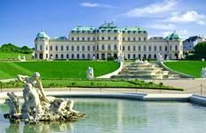 Munich, Salzburg & Vienna Tour