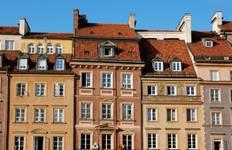 Warsaw, the Baltics & Helsinki Tour