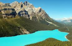 Great Resorts of the Canadian Rockies Tour