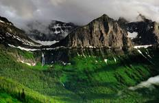 Glacier National Park & the Canadian Rockies Tour
