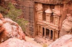Egypt, Jordan & Israel Tour