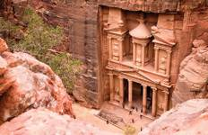 Egypt, Jordan & Israel (10 destinations) Tour