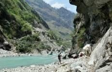 Annapurna Circuit Trek - Nepal Tour