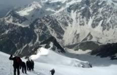 Climb Mt. Friendship - Himachal Tour