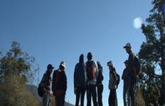 Trek to Nagtibba, Rafting, Cycling and much more.. Tour
