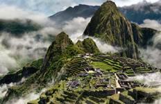 Peru Splendors with Arequipa & Colca Canyon Tour