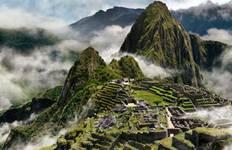 Peru Splendors with Peru\'s Amazon, Arequipa & Colca Canyon Tour