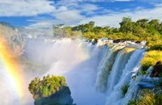 South American Odyssey with Amazon Tour