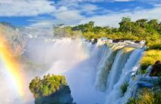 South American Odyssey with Amazon & Peru Tour