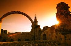 Journey Through the Holy Land with Jordan - Faith-Based Travel Tour