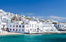 Italy & Greece with Aegean Cruise in Outside Stateroom Tour