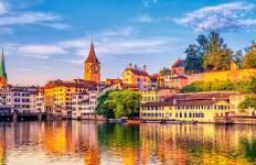 Grand Tour of Switzerland Tour