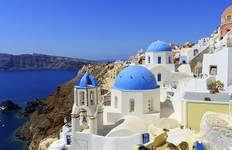 Greece & the Aegean Tour