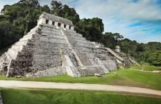 Mayan Adventure Tour
