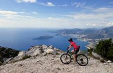 Mountain Biking Montenegro Tour