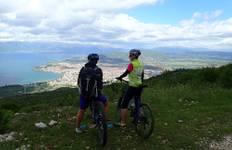 Macedonia Mountain Bike Odyssey Tour