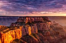 National Parks & Canyon Country with Little Bighorn Tour
