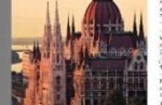 Budapest Getaway Tour
