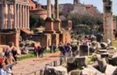 Sorrento, Rome, Florence, Venice & Lake Maggiore Tour