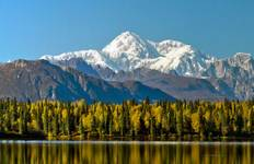 Alaskan Adventure with Alaska Cruise Tour