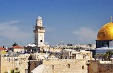 Holy Land Discovery with Jordan - Faith-Based Travel Tour
