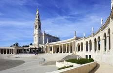 Fatima, Lourdes & Shrines of Spain - Faith-Based Travel Tour