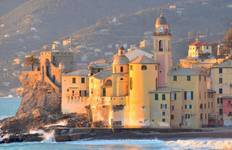 Cinque Terre and the Italian Riviera Bike Tour Tour