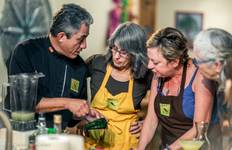 Cooking Adventures in Todos Santos Tour
