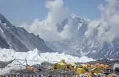 Everest Base Camp Trek-Nepal Tour