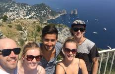 AMALFI COAST TOUR from Rome - 4DAYS Tour