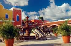 Yucatan Panorama Tour